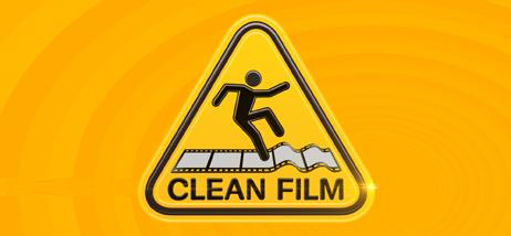 Cleanfilm